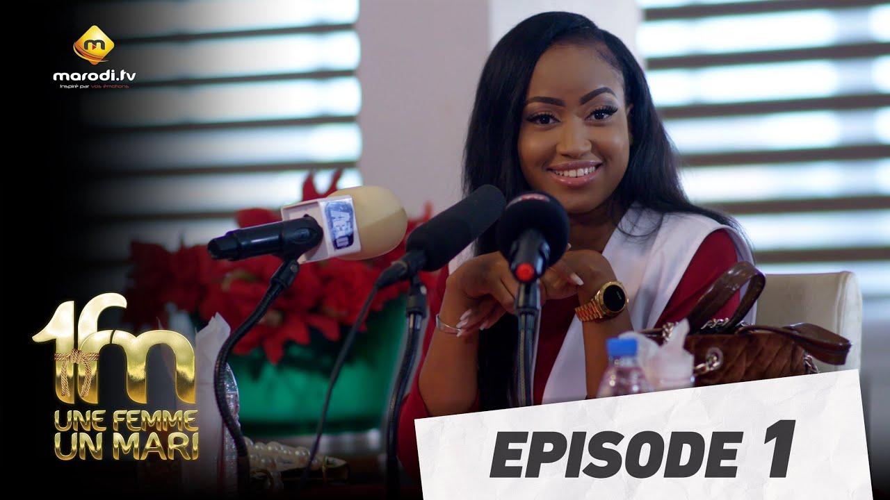 Une femme, un mari - Saison 1 - Episode 1