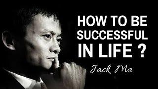 getlinkyoutube.com-Keys to Success from Jack Ma | Self-Made Billionaire and CEO of Alibaba