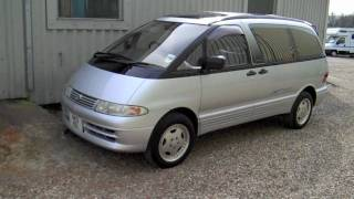 getlinkyoutube.com-toyota estima GP MOTORWORKS CAR & CAMPER SALES ISLE OF WIGHT - gpmotor@aol.com -NOW SOLD!!