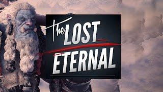 getlinkyoutube.com-Lost Eternal - Mu Legend Closed Beta | Guardians Of Ember | Diablo III Season 8 | PoE David Brevik