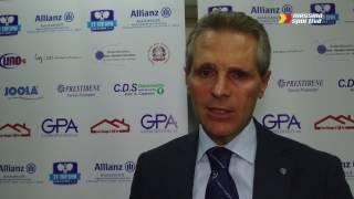 Tennistavolo: Esordio della Top Spin Messina in serie A1, parla il Presidente Quartuccio