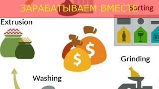 getlinkyoutube.com-recyclix.com Вывод на карту Private Bank