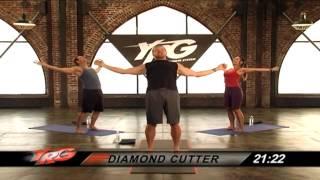JJs DDP Yoga Review vs P90x