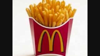 【フライヤーアラート音】マクドナルドのポテトが揚がった音