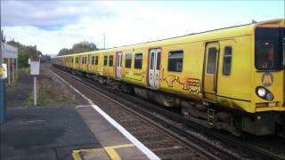 getlinkyoutube.com-My Merseyrail Adventure