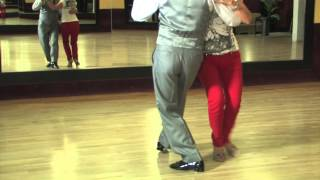getlinkyoutube.com-Beginner Argentine Tango Class Notes (Figures)