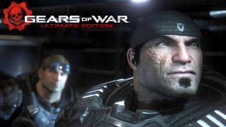 getlinkyoutube.com-Gears of War: Ultimate Edition All Cutscenes Remastered (Game Movie) Full Story 1080p HD