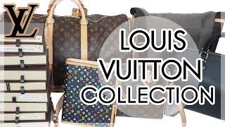 getlinkyoutube.com-My Louis Vuitton Collection 2016 ♡