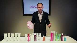 Know more about Blowpro with Michael Schuster
