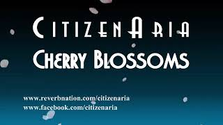 getlinkyoutube.com-Cherry Blossoms (March 2015) By CitizenAria