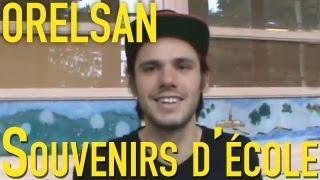 Orelsan - Ses souvenirs d'école (épisode 4)