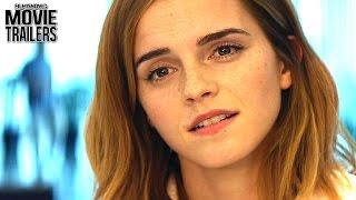 getlinkyoutube.com-The Circle Trailer: Emma Watson Takes on Silicon Valley