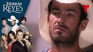 Tierra de Reyes | Capitulo 12 | Telemundo Novelas