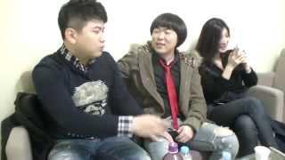 getlinkyoutube.com-[2] 김구라,전현무 필살기쇼 첫녹화 하기전[최군,까루,소희짱,박현서] - KoonTV