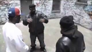 J-Hood (Feat. Jamal Gasol, Sicory & Scortch) - Rock The Mic