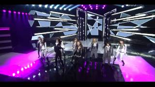 getlinkyoutube.com-111113 SNSD 少女時代  The Boys + Winner 1080P