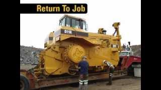 getlinkyoutube.com-Carter Classic Machine Rebuild:  D11R