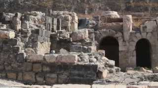 getlinkyoutube.com-Secret Tunnels below Jerusalem and LEHI's exodus