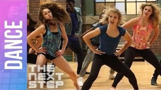 """getlinkyoutube.com-The Next Step - Extended A-Troupe Dance: """"A-Side"""" (Season 4)"""