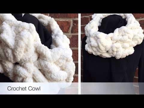 Crochet | Super Cowl
