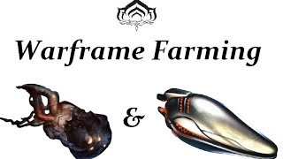 getlinkyoutube.com-Warframe Farming - Orokin Cells & Neurodes (Pre-Specters Of The Rail)