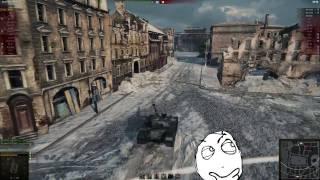 getlinkyoutube.com-World of Tanks - Epic wins and fails [Episode 53]