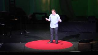 TEDxAsheville - Adam Baker - Sell your crap. Pay your debt. Do what you love. width=