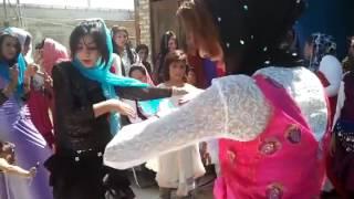 Irani girls amazing dance