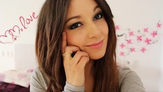 getlinkyoutube.com-COMO ME MAQUILLO Y MIS SECRETOS - CAELI