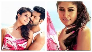 Nayanthara Thani Oruvan Inspired Makeup Look - Kannale Kannale Song