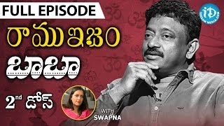 getlinkyoutube.com-RGV About Godmen - బాబా - Full Episode | Ramuism 2nd Dose | #Ramuism | Telugu