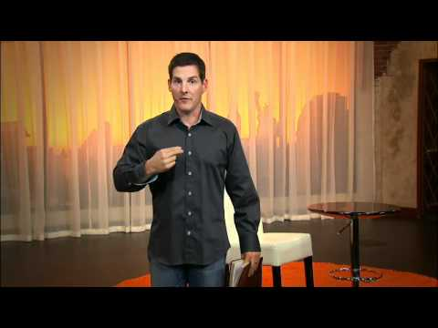 The Christian Atheist Group Bible Study by Craig Groeschel - Trailer