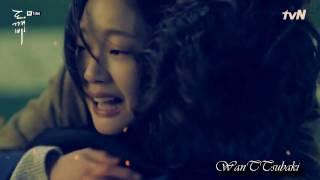 getlinkyoutube.com-Kim Shin x Eun Tak    Beat inside me  Goblin 
