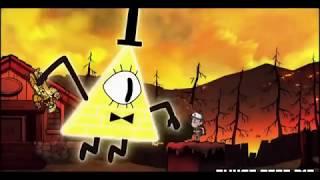 getlinkyoutube.com-Gravity Falls Raromagedon parte 1