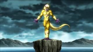 Frieza's Horrific Power (Extended) - DBZ Resurrection of F OST
