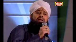 getlinkyoutube.com-Owais Raza Qadri - Main So Jaon Ya Mustafa Kehte Kehte (Full Video Naat Album)!!!