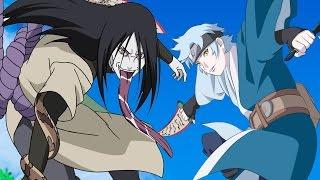 Mitsuki VS Orochimaru Full Fight! A Showdown of Parent and Child | NARUTO: Road to Boruto width=