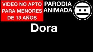 #NEGAS - Dora