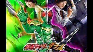 getlinkyoutube.com-Kamen Rider W Gaia Memory Encyclopedia Subbed