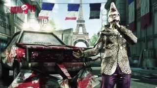 getlinkyoutube.com-Dead Trigger 2: Ithaca Tour continues in Paris!