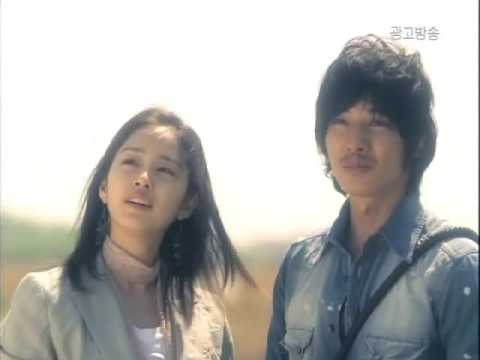 Won Bin, Kim Tae Hee - LG Cyon CF 1-3 (w/translation)
