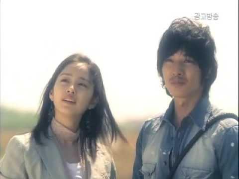 Won Bin, Kim Tae Hee - LG Cyon CF 1-3 (w/translation)