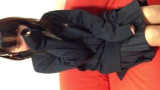 getlinkyoutube.com-北関東在住無職、逮捕容疑になった女子中学生(?)JC2の動画(?)スマホ撮影