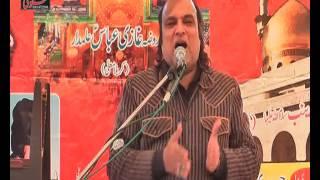 getlinkyoutube.com-Allama Karamat Abbas Haidari Biyan Mehraj   Majlis Jalsa 2017 Chak 101 s,b,Sargodha