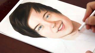 getlinkyoutube.com-Drawing Ivan Rudskoy / Рисунок Иван Рудской (EeOneGuy)