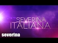 SEVERINA FEAT. FM - ITALIANA - 2012. AUDIO