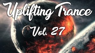 getlinkyoutube.com-♫ Uplifting Trance Mix | February 2017 Vol. 27 ♫