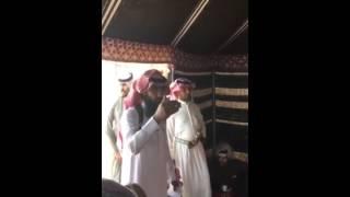 getlinkyoutube.com-فالح بن مسفر بن راجح ال كعده العاطفي في رد الوفاء وقصيده رائعه