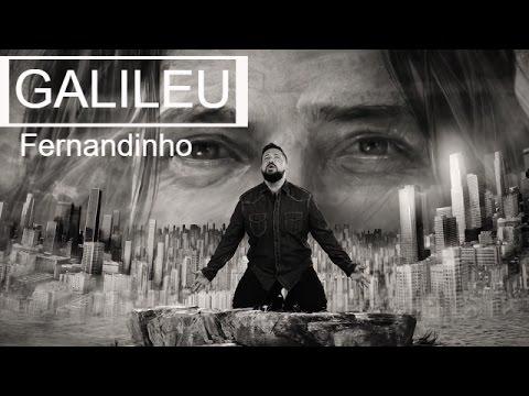 Gospel Fernandinho Galileu
