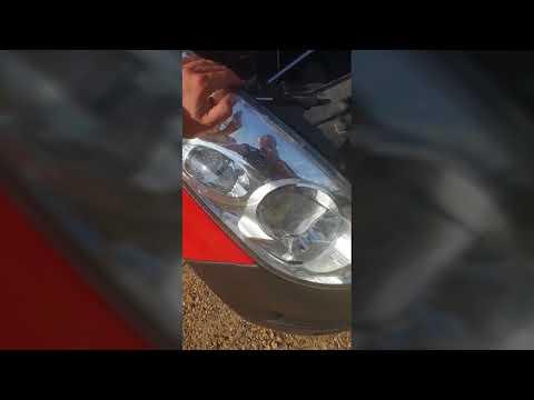 Euro Bus Driver Vlog- Day 20 Jak wymienic zarowke w renault master.